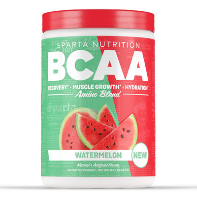 Sparta Nutrition BCAA Watermelon