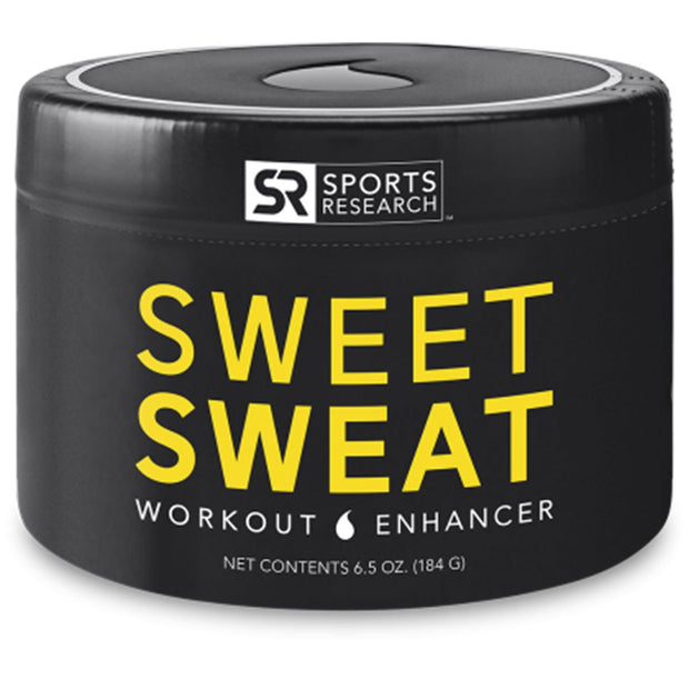 Sports Research Sweet Sweat 6.5oz