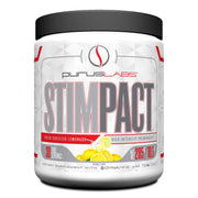 Purus Labs StimPact Pre Workout Fresh Squeezed Lemonade