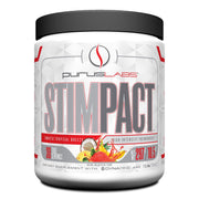 Purus Labs StimPact Pre Workout Tropical Breeze