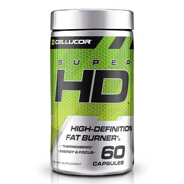 Cellucor Super HD Fat Burner