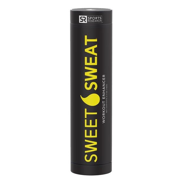 Sports Research Sweet Sweat Workout Enhancer Topical Original  Stick