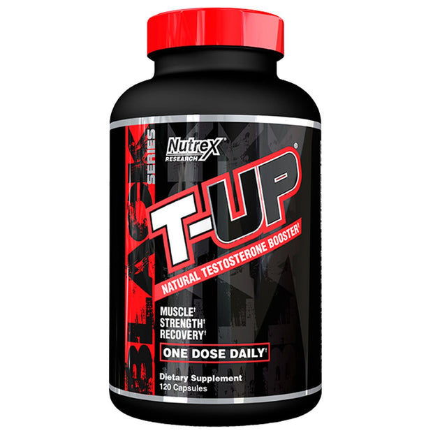 Nutrex T-Up Testosterone Booster