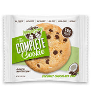 Lenny and Larry's The Complete Cookie Coconut Chocolate Chip