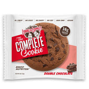 Lenny and Larry's The Complete Cookie Double Chocolate