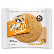 Lenny and Larry's The Complete Cookie Peanut Butter