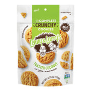 Lenny and Larrys The Complete Crunchy Cookie Toasted Coconut
