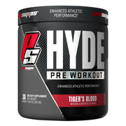 Pro Supps HYDE Pre Workout Tigers Blood