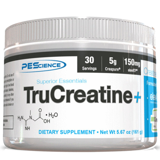 TruCreatine Plus