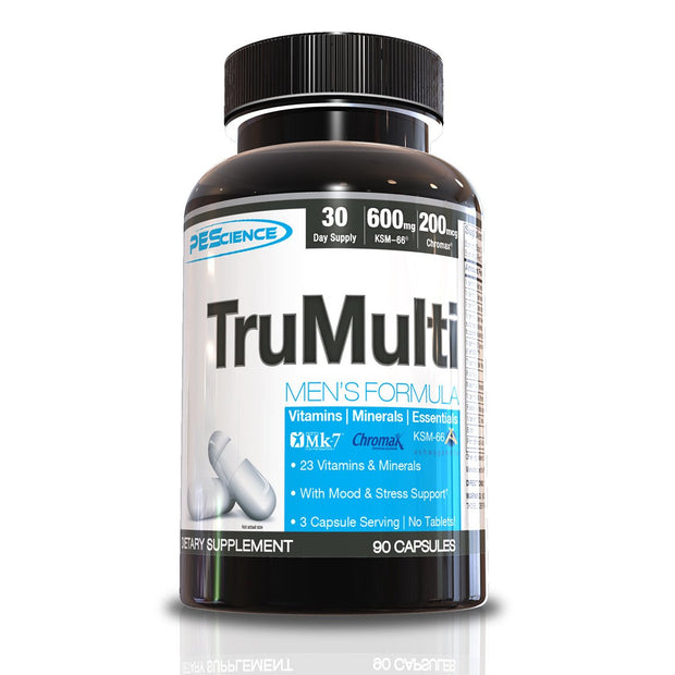 PEScience Mens TruMulti