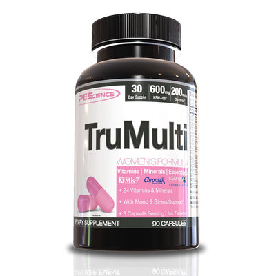 PES Tru Multi for Women