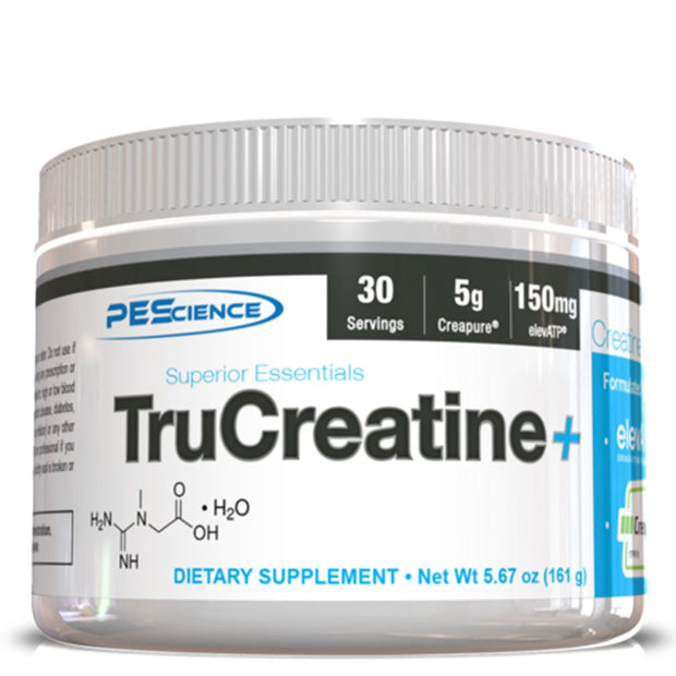 PEScience TruCreatine Plus