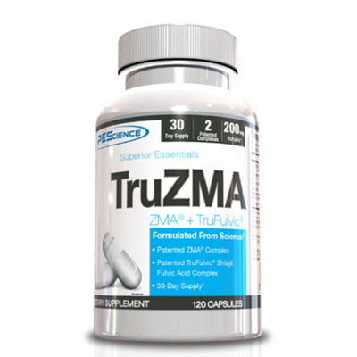 TruZMA by PEScience