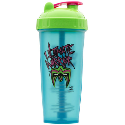 PerfectShaker WWE Series Ultimate Warrior