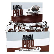 Animal Pro Protein Training Bar Chocolate Brownie Crunch