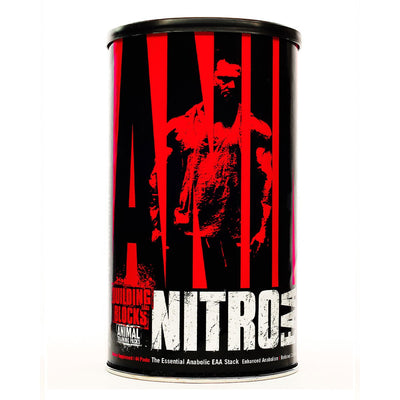 Universal Nutrition Animal Pak Nitro EAA