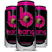 VPX BANG Energy Drink Fruit Punch