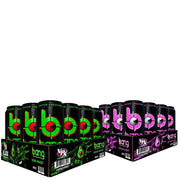vpx bang energy drink sour heads