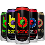 VPX BANG Energy Drink
