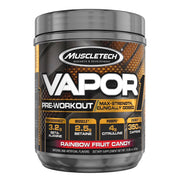Muscletech Vapor1 Pre Workout Rainbow Candy