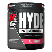 Pro Supps HYDE Pre Workout Watermelon