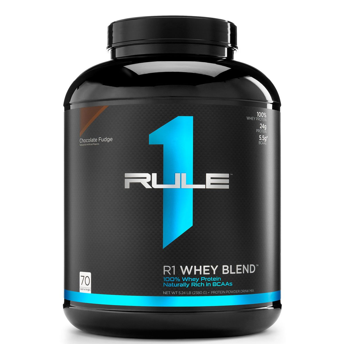 RuleOneProteins R1 Whey Blend Protein Rule1 Birthday Cake