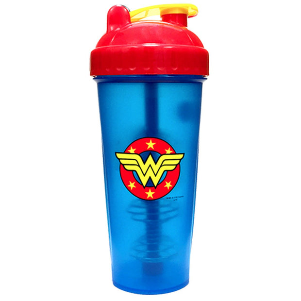 Perfect Shaker Wonder Woman Hero Series
