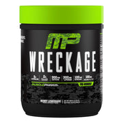 Musclepharm Wreckage Pre Workout Berry Lemonade