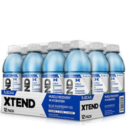 Scivation Xtend On the Go RTD Blue Raspberry Ice