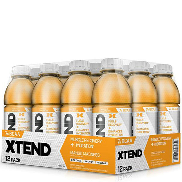 Scivation Xtend On the Go RTD Mango Madness