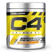Cellucor C4 Original Pre Workout Orange Burst