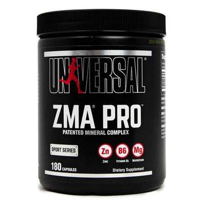 Universal Nutrition ZMA Pro Sleep Aid Supplement