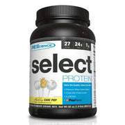 PEScience Select Protein Amazing Cake Pop