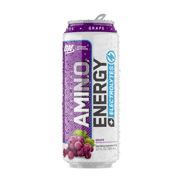 Optimum Nutrition Essential Amino Energy Sparkling