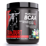 Betancourt Nutrition BCAA Plus Series Tropics