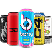 Energy Drink of the Month Subscription