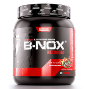 Betancourt B Nox Reloaded Pre Workout Watermelon Smash
