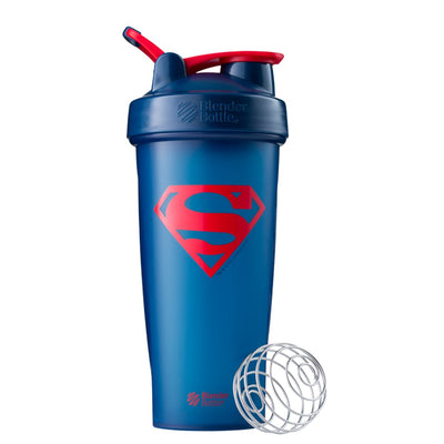 DC Comics BlenderBottle