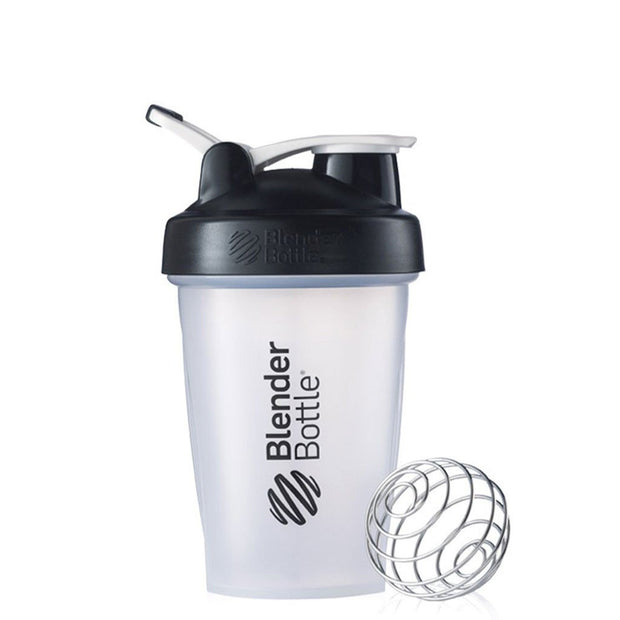 BlenderBottle Classic Black 20 oz.
