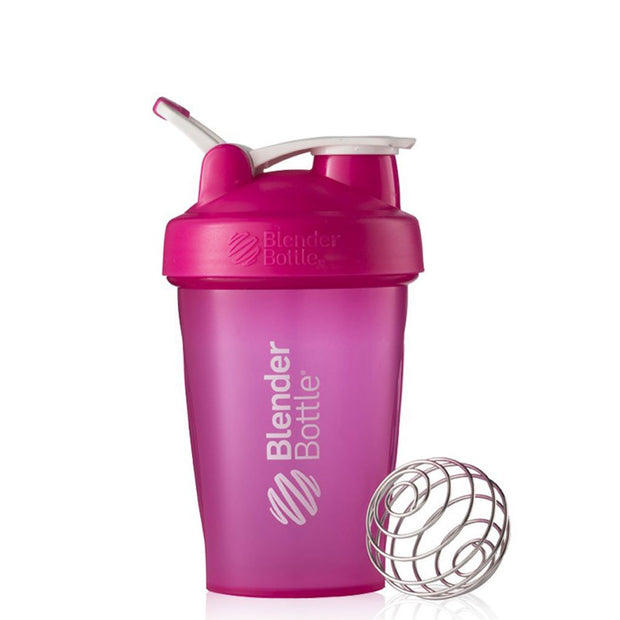 BlenderBottle Classic Full Pink 20 oz.