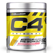 Cellucor C4 Original Pre Workout Strawberry Margarita