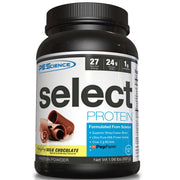 PeScience Select Protein Amazing Milk Chocolate 27 Servings