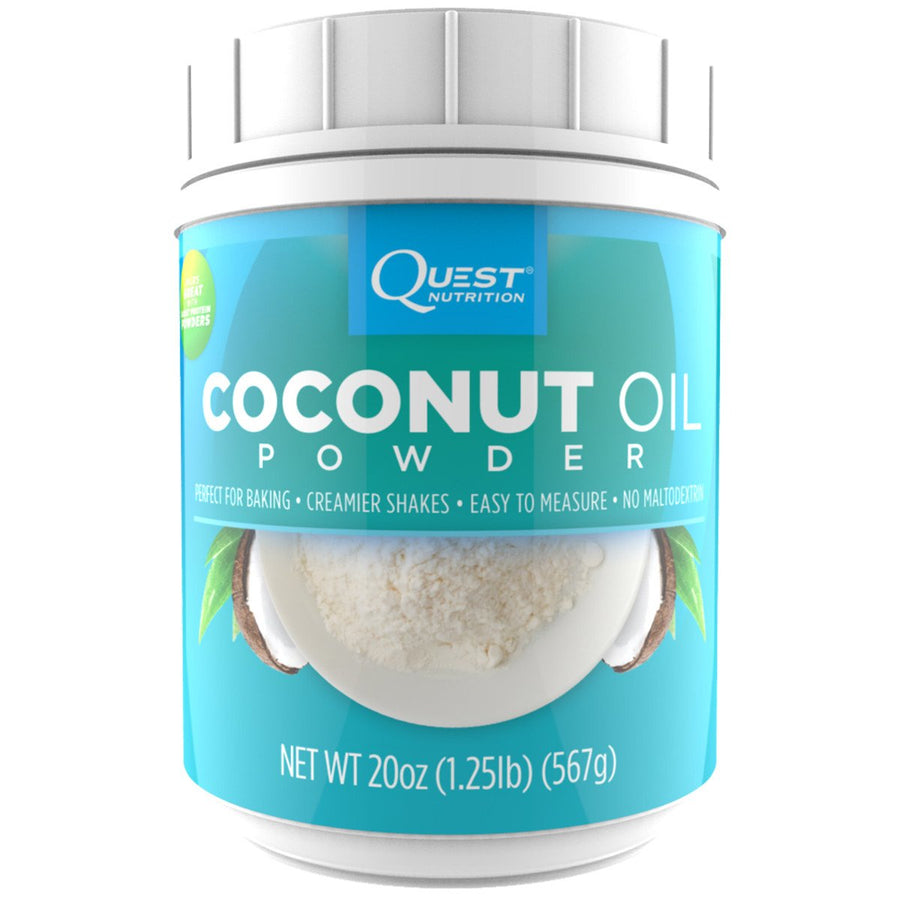 Coconut Oil Powder