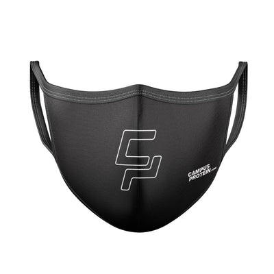 campus protein reusable face mask
