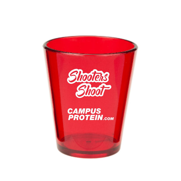 campus protein carnitine shooter