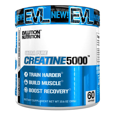 EVL Nutrition Creatine 5000