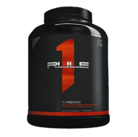 Rule1 R1 Protein