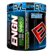 EVL Nutrition ENGN Shred Pre Workout Cherry Limeade