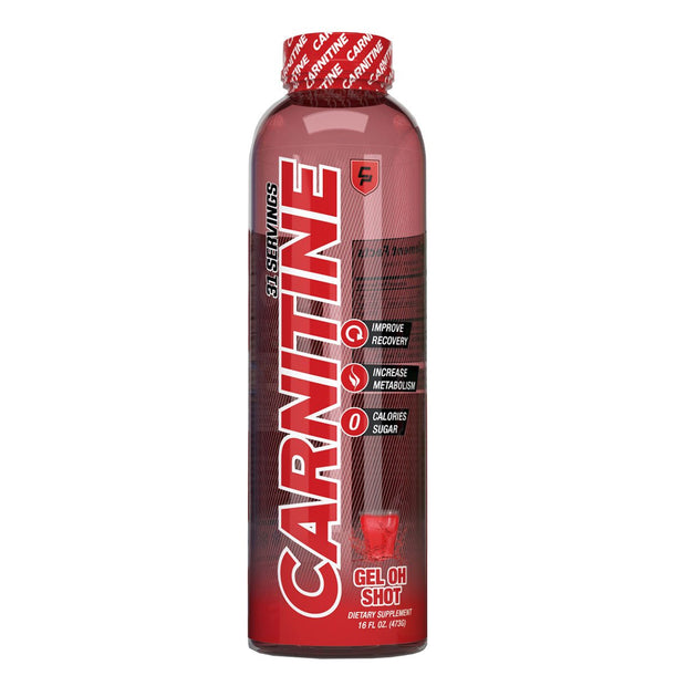 Carnitine for Reps