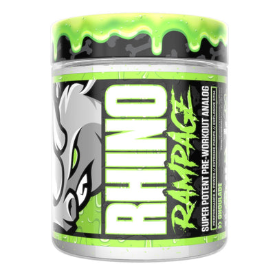 Musclesport Ghoulade Rhino Pre Workout
